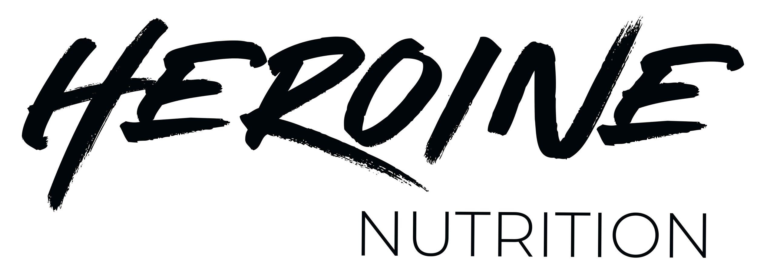 Heroine Nutrition